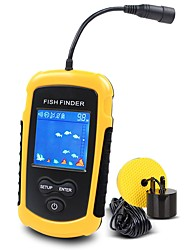 cheap -Fish Finder Waterproof Sea Fishing Fly Fishing Bait Casting Ice Fishing Spinning Jigging Fishing Freshwater Fishing Other Carp Fishing