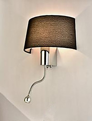 The Hotel Room Bedroom Aisle Led Cloth Lamp Bedside Lamp With American Bedside Lamp Switch