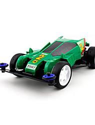 Недорогие -Игрушки Гоночная машинка Игрушки Электрический Оригинальные Автомобиль Металл Классический и неустаревающий Куски День детей Подарок