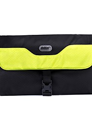 Travel Bag Travel Toiletry Bag Waterproof Foldable Travel Storage for Clothes Genuine Leather / Unisex Travel Outdoor