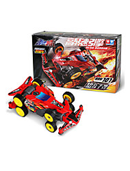 Toy Cars Toys Race Car Toys Car Plastic Classic & Timeless Pieces Children's Day Gift