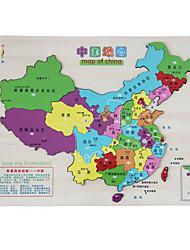 Puzzle Juguete Educativo Juguetes Novedades Talla Grande Chico Chica 1 Piezas