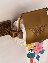 Facial Tissue Holders Neoclassical Others Brass