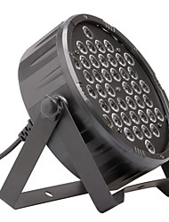 U'King® 60W 42* RGBW LED Par Light 8CHS DMX Stage Effect Light Master-slave Voice Control Mode 1 pcs