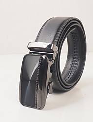 cheap -men's fashion leisure automatic buckle belt jewelry
