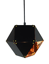 cheap -Pendant Light ,  Modern/Contemporary Traditional/Classic Vintage Retro Painting Feature for LED Mini Style Designers MetalBedroom Dining