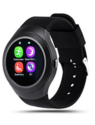 Smart Watch for Samsung Android Phone Support SIM TF Card Anti-Lost Pedometer Sleep Monitor Smartwatch