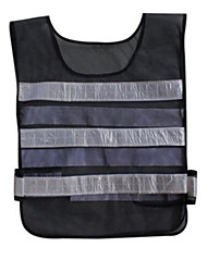 Reflective Vest Working Clothing Highlight Reflector Stripe