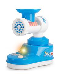 cheap -Pretend Play Novelty Toys Chic & Modern Blue Metal Plastic