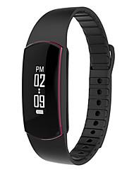 cheap -SH09 Smart BraceletLong Standby / Sports / Waterproof /Sleep Tracker / LED / Heart Rate Monitor / Alarm Clock /