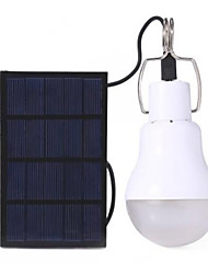 cheap -S-1200 130LM Portable Camping LED Light Solar Energy Bulb Lamp