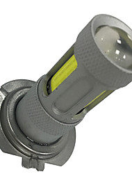 2015-2016 année Audi Q7 lampe led brouillard q7 conduit q7 lumière ampoule led