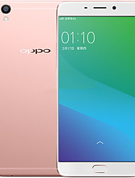 OPPO R9 Plus 6.0 Zoll 4G Smartphone (4GB + 64GB 16MP Octa Core 4120)