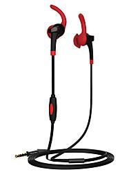 2017 nouveaux écouteurs sans fil langsdom SP110 Bluetooth 4.0 écouteurs métal magnétique casque bluetooth stéréo bruit d'annulation pour