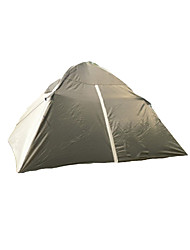 2 Pessoas Tenda Duplo Barraca de acampamento Um Quarto Barracas para Acampamento Família Prova-de-Água A Prova de Vento para Equitação