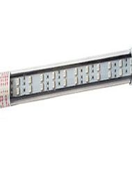 Aquarium LED Lighting White With Switch(es) Energy Saving LED Lamp 220V