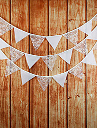 cheap -Banner & Runner Material 12 Wedding / Classic Theme