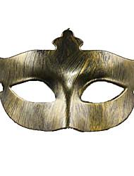 Maschere di Halloween Maschere da ballo in maschera Giocattoli Giocattoli Tema Horror 1 Pezzi Compleanno Carnevale Mascherata Regalo