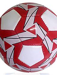 Soccers(Branco Vermelho,Pele)