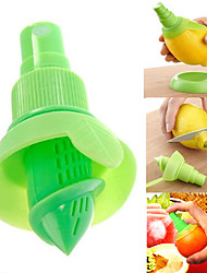 cheap -Citrus Lemon Fruit Mist Sprinkling Extractor Juicer Spray Cooking Tool