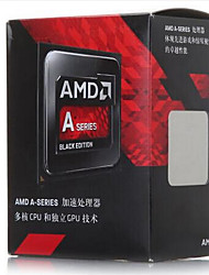 economico -AMD APU serie a6-7400 k processore dual-core R5 scatola di interfaccia FM2 nucleare CPU