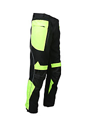 cheap -drop resistance automobile race pants/ motorcycle pants/Windproof warm pants