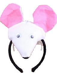 preiswerte -Kopfbedeckung Spielzeuge Maus Plüsch Unisex 1 Stücke
