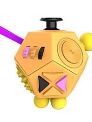 preiswerte -Schreibtisch-Spielzeug Fidget-Würfel Spielzeuge Stress und Angst Relief Fokus Spielzeug Lindert ADD, ADHD, Angst, Autismus Büro