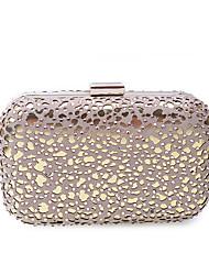 cheap -Women's Bags PC Evening Bag Acrylic Jewels Blue / Gold / Black