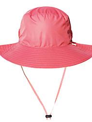 baratos -Chapéu Portátil Secagem Rápida Resistente Raios Ultravioleta Respirável Materiais Leves Confortável Filtro Solar Mulheres Fibra Sintética
