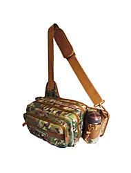 Fiskegrej taske Håndteringskasse Vandtæt 8.6 tommer (ca. 22cm)*22 Nylon