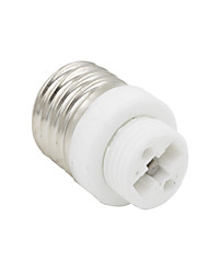 E27 to G9 Light Lamp Bulb Adapter Converter High Quality Lighting Accessory