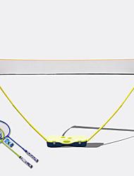 Недорогие -Сетка для бадминтона / Стойки и сетка для бадминтона Бадминтон Эластичность / Прочный Спорт в свободное время / на открытом воздухе