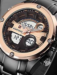 Per uomo Bambini Per bambini Orologio sportivo Orologio militare Orologio elegante Orologio alla moda Orologio braccialetto Creativo