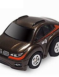 RC Car 2.4G Car 1:28 Brush Electric 10 KM/H