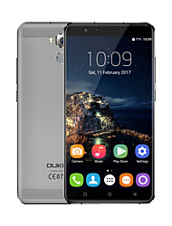 abordables -OUKITEL OUKITEL U16 MAX 6.0 pouce Smartphone 4G (3GB + 32GB 13 MP Huit Cœurs 4000mAh)