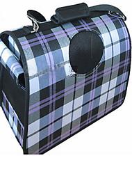 Недорогие -Домашнее животное складной мешок с занавесом собака кошка портативный мешок