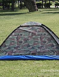 2 persone Singolo Una camera Tenda da campeggio Escursionismo Campeggio Viaggi-