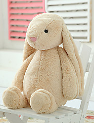 cheap -Rabbit Stuffed Toys Stuffed Animals Plush Toy Girl Doll Cute Boys' Girls'