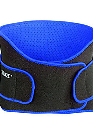 cheap -Lumbar Belt / Lower Back Support for Running Unisex Breathable Compression Protective Multifunction Sports Outdoor Fabric Rayon