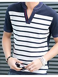 T-shirt masculino de manga curta