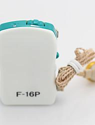 axone f-16p bte volume de l'amplificateur réglable d'amélioration du son de l'aide auditive sans fil