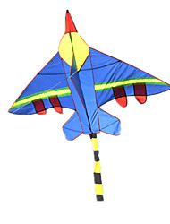 cheap -WEIFANG Kite Toy Plane / Aircraft Fighter Aircraft Novelty Polycarbonate Cloth Unisex Kid's Gift 1pcs