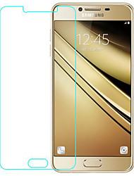 cheap -For Samsung J5 Prime FUSHUN 0.3mm Screen Protector Tempered Glass