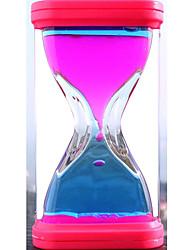 Недорогие -«Песочные часы» Творчество / Оригинальные пластик Мальчики / Девочки Подарок