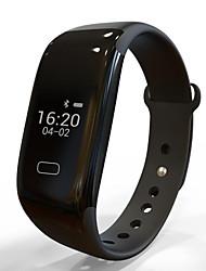 k18s mouvement dynamique intelligent bracelet de mesure de la fréquence cardiaque santé ios android jauge pas étanche sommeil bluetooth