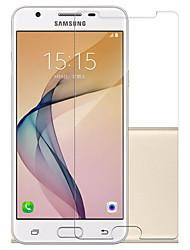 per primo protezione dello schermo in vetro temperato Samsung Galaxy j7