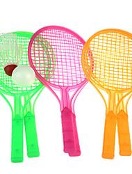economico -Palline Gioco educativo Croquet Giocattoli sportivi del racket Paternità Giochi Giocattoli Circolare Per bambini Da ragazzo Pezzi