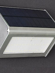 cheap -Triangle Solar Lights