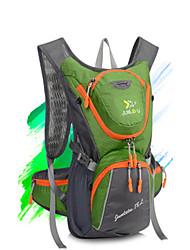 Ciclismo Backpack per Ciclismo/Bicicletta Viaggi Corsa Borse per sport Ompermeabile Chiudi corpo Leggero Marsupio da corsa Tutti Cellulare